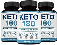 Keto 180 Review (UPDATE: 2019) | 10 Things You Need to Know