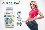 "Pure 180 Keto ► ""WARNING"" Pure180 Keto is a Scam Product?"