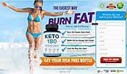 Keto 180 Review-Really Work For Weight Loss Or Scam?