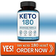 Keto 180 - You have to hear this... - Keto 180