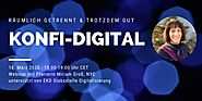 Welcome! You are invited to join a meeting: Konfi-Digital. After registering, you will receive a confirmation email a...