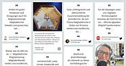 Kirche von Zuhause – The Social Wall for Everyone – Walls.io