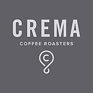 A Coffee Brewtique ~ CREMA