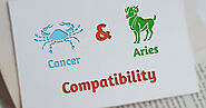 Cancer and Aries Compatibility In Love Life, Sentiments, & trust
