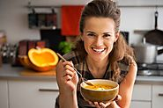 Foods For Good Moods – A Happy Women Is No More A Myth