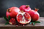 Pomegranate Benefits For Men That Are Very Important How To Cure