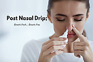 How To Cure Post Nasal Drip - Proven Effective Remedies | How To Cure