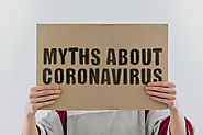 Breaking the Rumours of Coronavirus: Myths vs Facts Busted