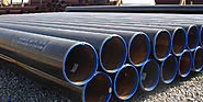 DIN 2391 ST37 Pipe Manufacturers in India - Kanak Metal & Alloys