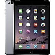 Comprar Apple IPad Mini 4 4G 128GB Gris Espacial en México / USA