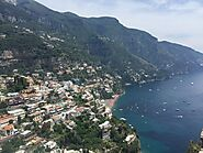 POSITANO | The Fairy Tale Village - Take Off With Me