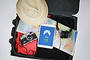 Ten Things you should NOT pack when Traveling Article - ArticleTed - News and Articles