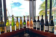 Find the World's Best Wines in the Cayman Islands - Bacaro Restaurant