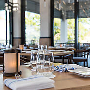 Book Your Table Online at Venetian-style Restaurant in Cayman - Bacaro