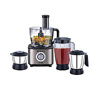 8 Best Food Processor in India 2020 | Review & Buyer's Guide
