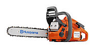 Husqvarna 440 Chainsaw Review In 2020 - Best Gear House