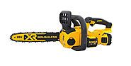 Dewalt 20v Chainsaw Review In 2020 -Best Gear House