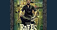Raees full Movie Watch online| bollybox.online