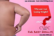 Top Weight Loss Clinic in Hyderabad - Clinic 2000