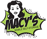 Website at https://macysmobileselfstorage.com.au/self-storage/