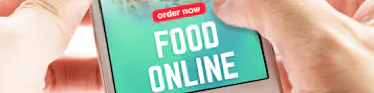 Headline for Problems Which Is Faced By Food Ordering Business In 2020