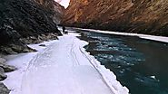 Chadar – The Frozen Zanskar River Trek
