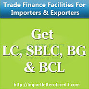 Trade Finance Providers – Trade Finance for Importers & Exporters