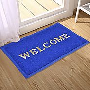 Basic Tips for Choosing Entrance Door Mats – IndentNow