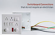 3 Common Types of Domestic-Purpose Switches