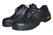 What are the Functions of Safety Shoes?