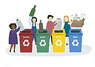 The truth about recycling – waste management