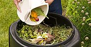 Waste management : 3 Benefits of composting