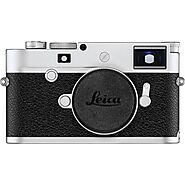 Buy Leica M10-P Silver In UK