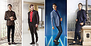 Tailored Suits, Suiting and Shirting - Gini Silk Mills Ltd
