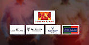 Our Association with ABF - Gini Silk Mills Ltd