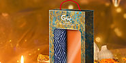 Gifting Unstitched Shirt & Pant Fabric - Gini Silk Mills Ltd