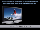 Best places to buy a TV online for cheap .