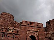 Agra Fort, an architectural marvel! | Quo Vadis Travel