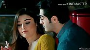 ‪Hayat and Murat lovely couple moments love song‬‏