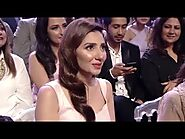 ‪Yasir Hussain Comedy In Lux Style Awards Funny Scenes With Pakistani Actors.‬‏