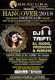 New Year's Eve (Hangover - 2018)
