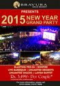 New Year Eva 2015 | New Year Party Celebrations 2015 in , Gurgaon, Noida, Delhi, NCR, India