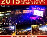 New Year Eve 2015 | New Year Party Celebrations 2015 in Meerut, Gurgaon, Noida, Delhi, NCR, India