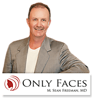 Cosmetic Surgeon Charlotte, NC- Only Faces with Dr. Sean Freeman