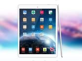 Onda V975i Quad Core Intel Bay Trail-T 9.7 Inch Retina Screen RAM 2GB Tablet PC - 2014 April