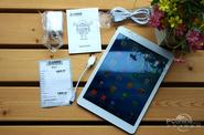 Teclast P98 3G Gets A Review - 2014 April