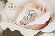 Vintage Style Engagement Rings | Vintage Diamond Rings | Bejouled