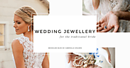 Wedding Jewellery for the Traditional Bride | Bejouled Wedding Blog