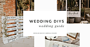 DIY Wedding Ideas | Bejouled Wedding Planning Guides