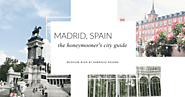 A Honeymooner's Guide: Madrid